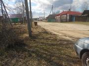 Участок 15 соток в д.Сергеево, Клепиковского района. - Фото 1
