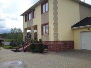 Продается дом 335 кв. м на участке 20 сот. в 14 км от МКАД по . - Фото 4