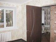 2-х комнатная квартира Дмитровский р-н п. Рыбное.