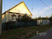 Продажа дома, Камызино, Красненский район, Ул. Комарова - Фото 1