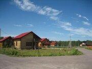 Коттедж 123 кв.м на берегу оз.Краснофлотское - Фото 3