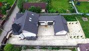 Дом 603 м2 в охраняемом кп Лесные Ключи г. Зеленоград - Фото 3