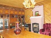 Добротный дом 140 кв.м, баня, красивый участок. Лес.52 км. 7 соток. - Фото 3