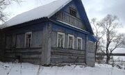 Продам дом на берегу реки в д.Клинково. - Фото 1