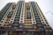 2-х комнатная квартира 60,2 кв.м. В монолитном доме бизнес класса - Фото 5