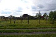Участок 8 соток у пл. Шугарово, в СНТ Шугарово - Фото 1
