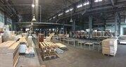 Аренда помещения пл. 2950 м2 под производство, м. Лермонтовский .