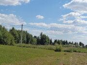 Участок 10 сот. ИЖС в деревне Калистово (3 км от г. Волоколамск) - Фото 3