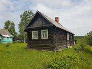 Продается дом с участком в д. Бабино