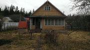 Продажа дома, Глебово-Леоново, Каширский район - Фото 2