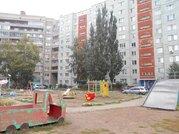 Продам 3-х комнатную квартиру на Лаптева, д.4, Купить квартиру в Омске по недорогой цене, ID объекта - 316445841 - Фото 6