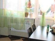 Продажа двухкомнатной квартиры на 1 Мае улице, 536 в Краснодаре, Купить квартиру в Краснодаре по недорогой цене, ID объекта - 320268800 - Фото 1