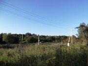 Продажа земельного участка 20 соток ИЖС рядом с Алёшней - Фото 3