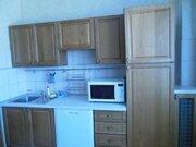Квартира ул. Ипподромская 19, Аренда квартир в Новосибирске, ID объекта - 317079526 - Фото 3