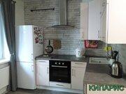 Продается 1-ая квартира с евроремонтом в новом доме Гагарина 65 - Фото 2