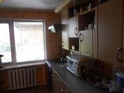 Продажа коттеджей в Ялуторовске