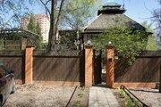 Престижый мкр-н Моспроект, персональный проект, жилой комплекс 2 дома. - Фото 3