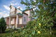Продажа дома, Рыбаки, Дмитровский район - Фото 1