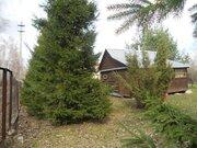 Продается участок земли с дачным домиком-баней. - Фото 2