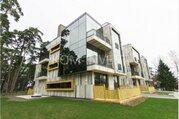 3-комнатная квартира у моря в Юрмале, в Пумпури