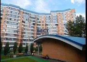 Трехкомнатная Квартира Москва, улица Удальцова, д.15, ЗАО - Западный . - Фото 1