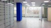 Офис 235м с ремонтом в бизнес-центре, ЮЗАО, Калужская