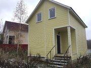 Купить дом из бруса в Сергиево-Посадском районе г. Сергиев Посад - Фото 3