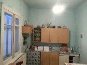 Продам дом в п. Хомутово, ул. Кирова - Фото 1