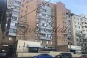 Продажа квартиры, м. Маяковская, 1-я Тверская- Ямская - Фото 1