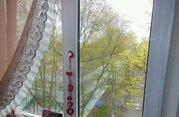 Продается отличная квартира, Купить квартиру в Курске по недорогой цене, ID объекта - 320933258 - Фото 9