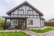 Коттедж в Подольском районе, Продажа домов и коттеджей в Подольске, ID объекта - 503052425 - Фото 19