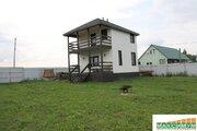 Жилой дом 90 кв.м. в д. Минаево городского округа Домодедово
