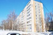 2-х ком. Москва, Касимовская 7 46/31 (20-11) 6.5 2/9п - Фото 1