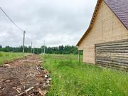 Земельный участок 15 сот под дачное строительство в Рузском районе - Фото 2
