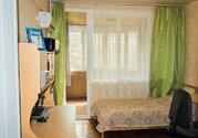 Двухкомнатная квартира в центре Сочи