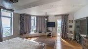 Продается трехуровневая квартира с панорамным видом на море - Фото 4