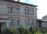 Дом 200 м2 в живописной местности города Новомичуринска Рязанской обл - Фото 1