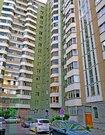 Купить трехкомнатную квартиру в Москве у парка - Фото 2
