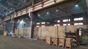 Производственный цех 3,5 тыс кв.м в Иваново, Продажа производственных помещений в Иваново, ID объекта - 900297117 - Фото 3