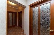 Трехкомнатная квартира в г. Кемерово, фпк, ул. Тухачевского, 41 а, Купить квартиру в Кемерово по недорогой цене, ID объекта - 314241622 - Фото 2