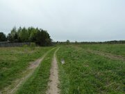 Участок 14 сот. , Новорижское ш, 98 км. от МКАД.