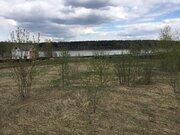 Участок с видом на озеро Сенеж - деревня Загорье-3 - Фото 3