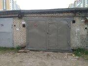 Продажа гаража, Новосибирск, Ул. Твардовского