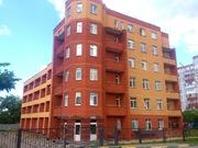 3-комнатная (98.6 м2) квартира в г.Дедовске, ул.Курочкина, д.1 - Фото 1