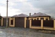 (04573-107). Продается в районе зжм новый кирпичный дом