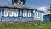 Дом в Ивановская область, Палехский район, с. Подолино (50.0 м) - Фото 1