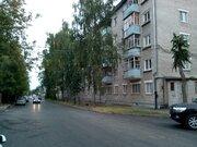 2-комн квартира ул.Дальняя, 9, Купить квартиру в Казани по недорогой цене, ID объекта - 322011542 - Фото 15