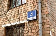 2-х к.кв.м. - Полежаевская, бул. Ген. Карбышева, 4 - Фото 1