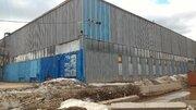 Недорогое производственно-складское помещение в аренду 1000 м2 - Фото 2