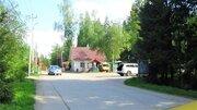 12 соток Дмитровское шоссе 35 км от МКАД, тис Гранат - Фото 2
